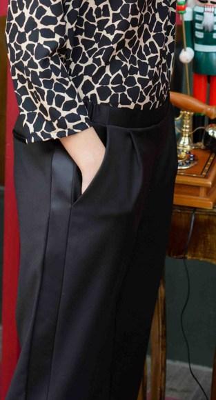 Παντελόνι IMPERIAL με λάστιχο μέσης